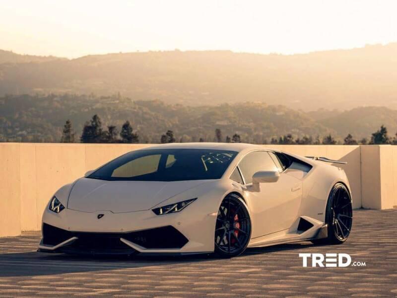 2015 Lamborghini Huracan for sale in San Francisco, CA