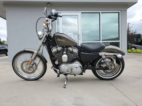 2016 Harley-Davidson XL1200V Sportster Seventy-Two for sale at Kell Auto Sales, Inc in Wichita Falls TX