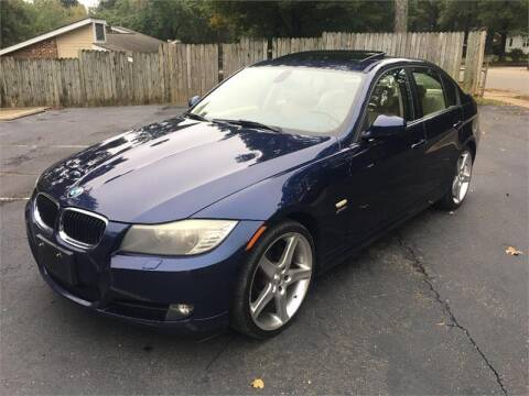 2011 BMW 3 Series for sale at Deme Motors in Raleigh NC