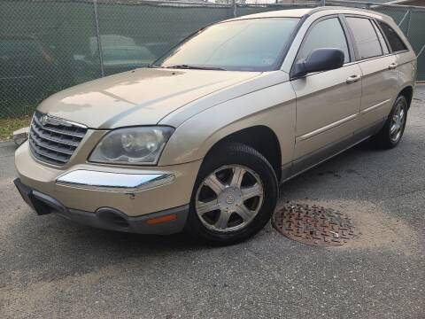 2006 Chrysler Pacifica for sale at KOB Auto Sales in Hatfield PA