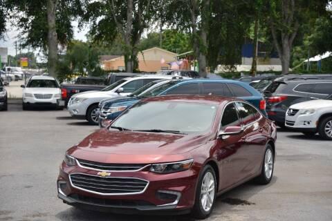 2016 Chevrolet Malibu for sale at Motor Car Concepts II - Apopka Location in Apopka FL