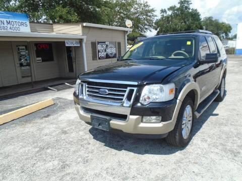 2006 Ford Explorer for sale at New Gen Motors in Lakeland FL
