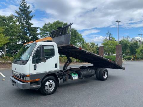 2001 Mitsubishi Fuso FE640 for sale at Washington Auto Loan House in Seattle WA