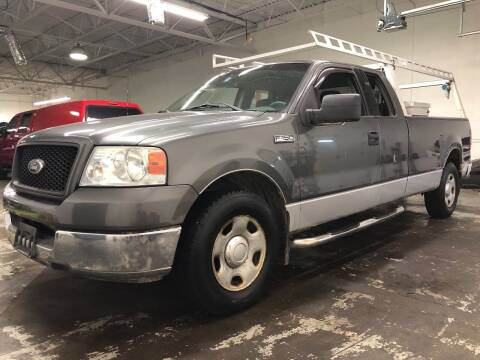 2004 Ford F-150 for sale at Paley Auto Group in Columbus OH
