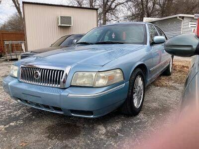 2009 Mercury Grand Marquis for sale at Used Car City in Tulsa OK