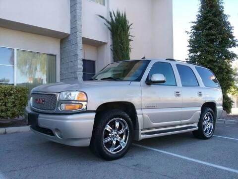 2005 GMC Yukon for sale at Nevada Credit Save in Las Vegas NV