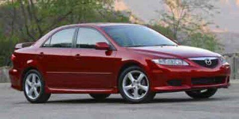 2004 Mazda MAZDA6 for sale at DICK BROOKS PRE-OWNED in Lyman SC