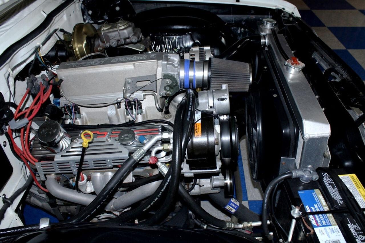 1962 Chevrolet Impala 26