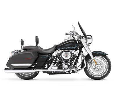 2007 Harley-Davidson CVO™ Screamin' Eagle® Road Kin for sale at Powersports of Palm Beach in Hollywood FL