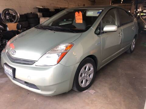 2009 Toyota Prius for sale at All Cars & Trucks in North Highlands CA