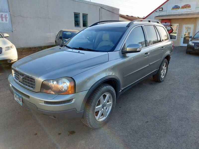 2007 Volvo XC90 for sale at Rochester Auto Mall in Rochester MN