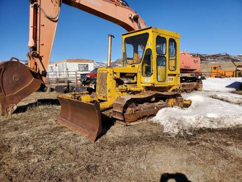 Caterpillar D3 for sale at HIGH COUNTRY MOTORS in Granby CO