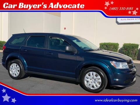2015 Dodge Journey for sale at Car Buyer's Advocate in Phoenix AZ