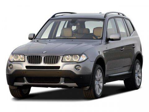 2008 BMW X3 for sale at All Star Mitsubishi in Corpus Christi TX