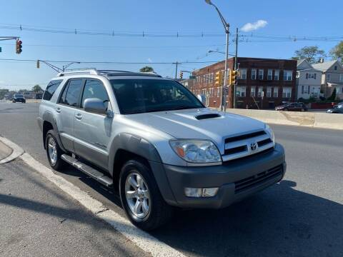 2003 Toyota 4Runner for sale at G1 AUTO SALES II in Elizabeth NJ