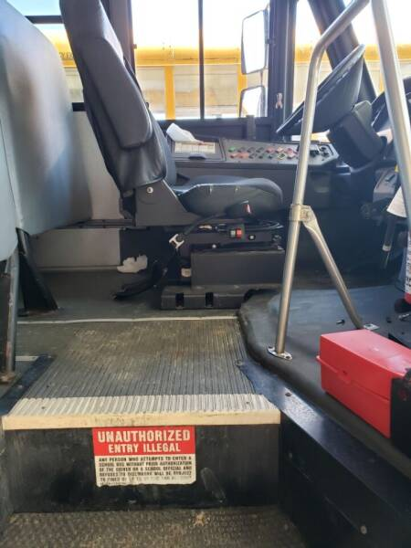 2010 Freightliner C2 for sale at Global Bus Sales & Rentals in Alice TX