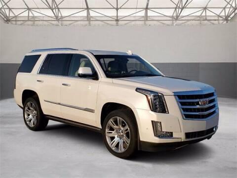 2020 Cadillac Escalade for sale at Gregg Orr Pre-Owned Shreveport in Shreveport LA