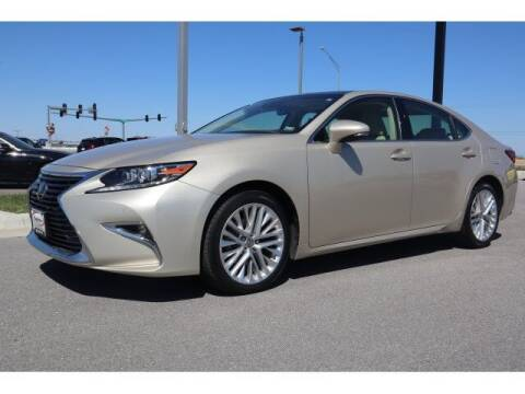 2017 Lexus ES 350 for sale at Napleton Autowerks in Springfield MO
