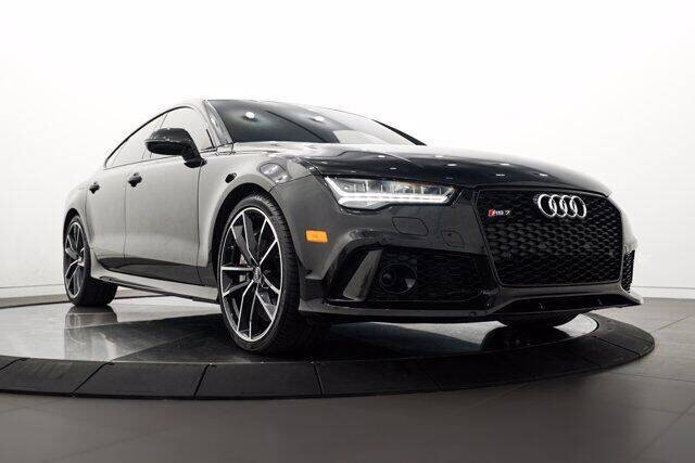 2018 Audi RS 7 for sale in Highland Park, IL