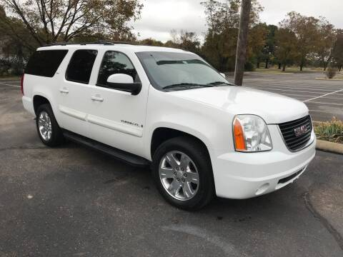 2009 GMC Yukon XL for sale at Rickman Motor Company in Somerville TN