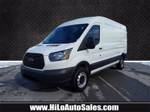2019 Ford Transit Cargo for sale at Hi-Lo Auto Sales in Frederick MD