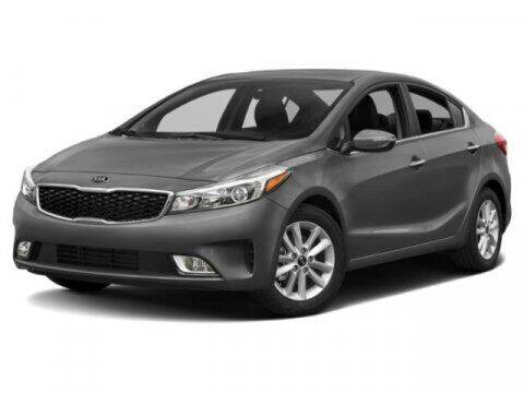 2018 Kia Forte for sale at Southeast Autoplex in Pearl MS
