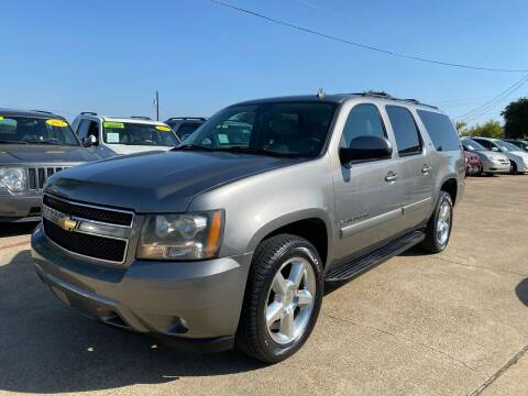 2007 Chevrolet Suburban for sale at CityWide Motors in Garland TX