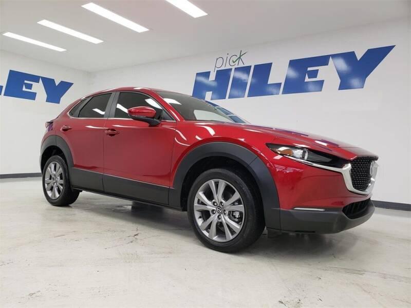 2020 Mazda CX-30 for sale at HILEY MAZDA VOLKSWAGEN of ARLINGTON in Arlington TX