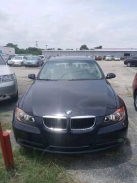 2008 BMW 3 Series for sale at USA Auto Sales in Dallas TX