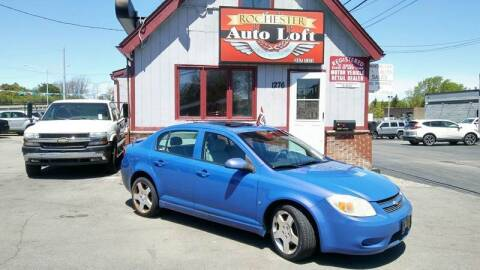 2008 Chevrolet Cobalt for sale at Atlantic Auto Brokers in Rochester NY