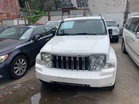 2009 Jeep Liberty for sale at Raceway Motors Inc in Brooklyn NY
