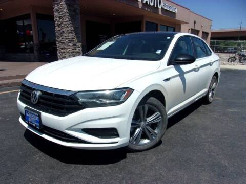 2019 Volkswagen Jetta for sale at Lakeside Auto Brokers Inc. in Colorado Springs CO