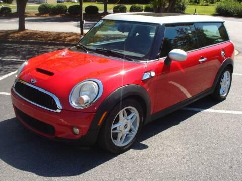2009 MINI Cooper Clubman for sale at Uniworld Auto Sales LLC. in Greensboro NC