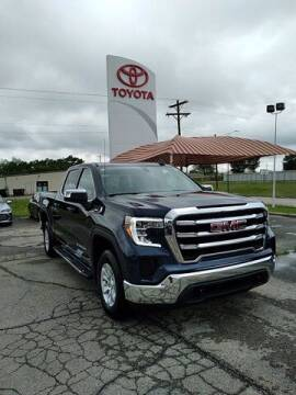 2021 GMC Sierra 1500 for sale at Quality Toyota in Independence KS