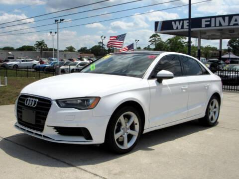 2016 Audi A3 for sale at Orlando Auto Connect in Orlando FL