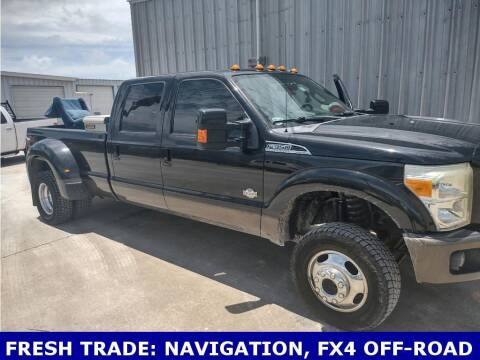 2015 Ford F-350 Super Duty for sale at Stanley Ford Gilmer in Gilmer TX