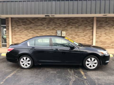 2009 Honda Accord for sale at Arandas Auto Sales in Milwaukee WI