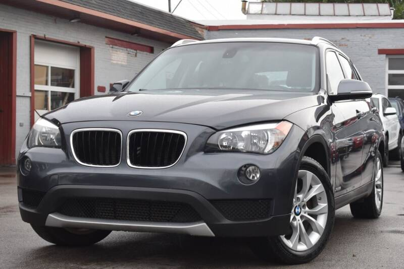 2013 BMW X1 for sale at Chicago Cars US in Summit IL