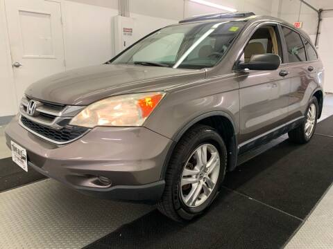 2010 Honda CR-V for sale at TOWNE AUTO BROKERS in Virginia Beach VA