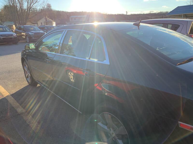 2011 Chevrolet Malibu LT 4dr Sedan w/1LT - Windber PA