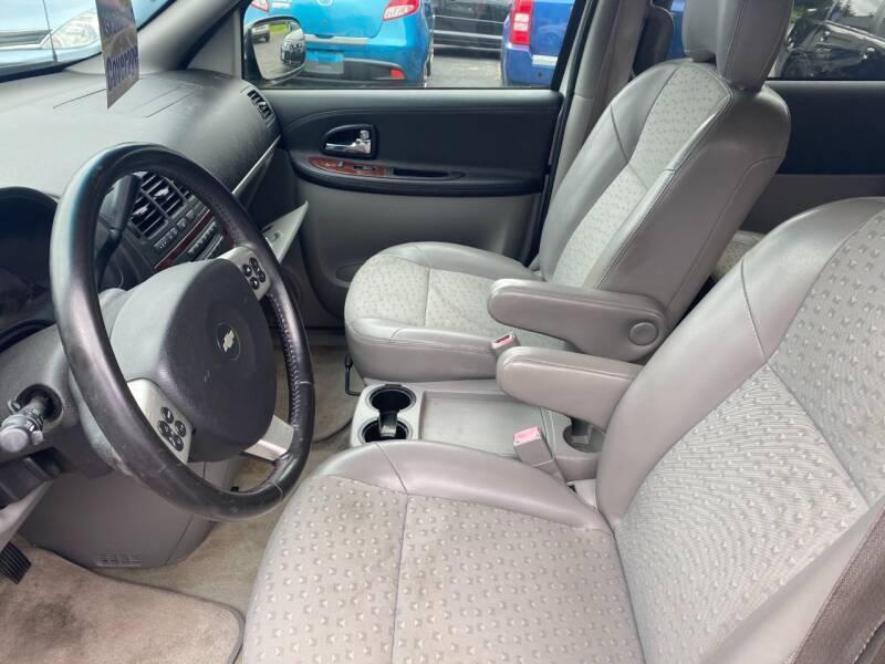 2007 Chevrolet Uplander LT 4dr Extended Mini-Van w/1LT - Bethlehem PA