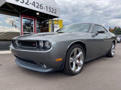 2011 Dodge Challenger for sale at Mainstreet Motor Company in Hopkins MN