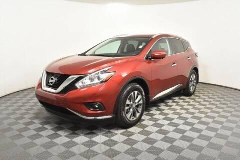 2015 Nissan Murano for sale at Southern Auto Solutions-Jim Ellis Hyundai in Marietta GA