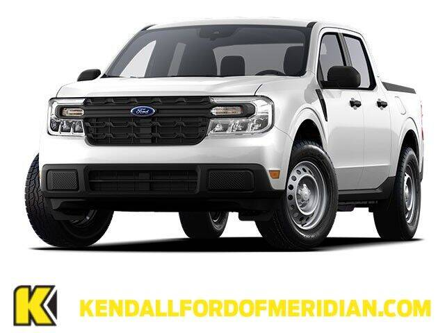 2022 Ford Maverick for sale in Meridian, ID