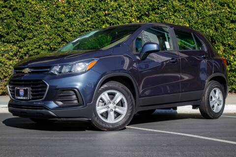 2019 Chevrolet Trax for sale at 605 Auto  Inc. in Bellflower CA