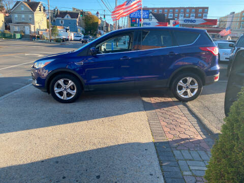 2014 Ford Escape for sale at White River Auto Sales in New Rochelle NY