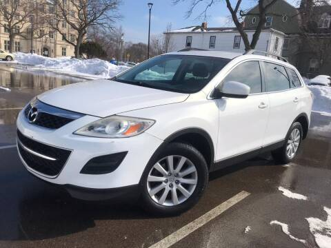 2010 Mazda CX-9 for sale at Your Car Source in Kenosha WI