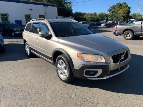 2008 Volvo XC70 for sale at Manchester Auto Sales in Manchester CT