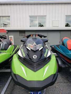 2018 Sea-Doo GTR-X 230 for sale at Vehicle Network - Mid Atlantic Power and Equipment in Dunn NC