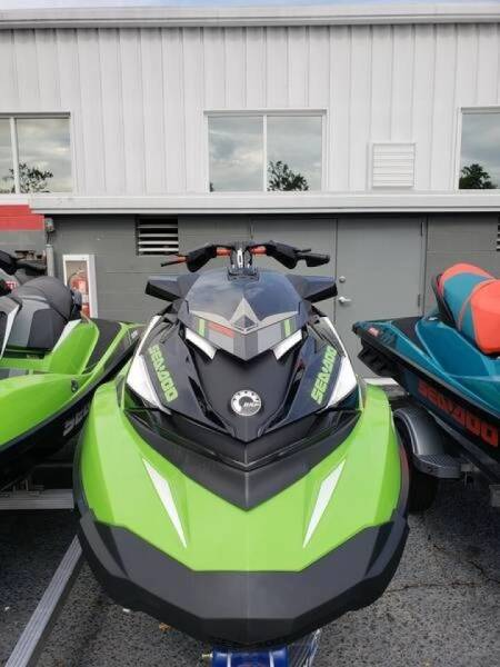2018 Sea-Doo GTR-X 230 for sale at Vehicle Network - 3W Equipment in Hot Springs AR